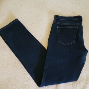 EUC AG the Stilt Cigarette Leg Jeans - 29R